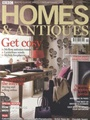 BBC Homes & Antiques 11/2007