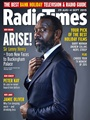 BBC Radio Times London 9/2015