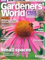BBC Gardeners' World 8/2009