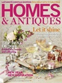 BBC Homes & Antiques 3/2014