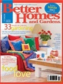 Better Homes And Gardens 7/2009