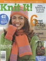 Bhg Knit It 7/2006