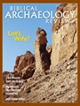 Biblical Archaeology Review 2/2014