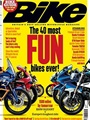 Bike (UK Edition) 6/2013