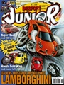 Bilsport Junior 4/2006