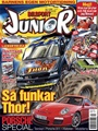 Bilsport Junior 4/2009