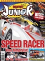Bilsport Junior 7/2008