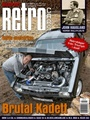 Bilsport Retro Cars 4/2006
