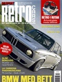 Bilsport Retro Cars 3/2007