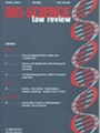 Bio-science Law Review 1/2012