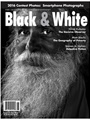 Black & White Photographer 6/2016