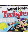 Blindfolded Twister - Spel