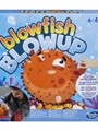 Blowfish Blowup - Spel