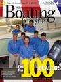 Boating Industry 7/2009