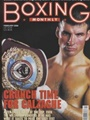 Boxing Monthly 7/2006