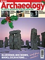 British Archaeology 1/2010