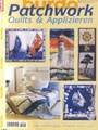 Burda Patchwork (German Edition) 7/2006