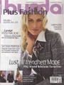 Burda Plus Fashion 7/2006