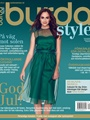 Burda Style (Swedish edition) 3/2014
