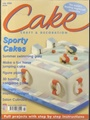 Cake Craft & Decoration 7/2008
