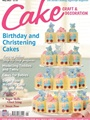 Cake Craft & Decoration 10/2013