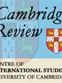 Cambridge Review Of International Affairs 1/2011