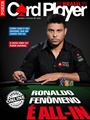 Card Player Magazine, USA 10/2013