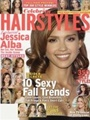 Celebrity Hairstyles 7/2006