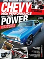 Chevy High Performance 10/2013