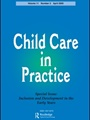 Childcare In Practice Incl Free Online 1/2011