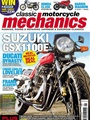 Classic Motorcycle Mechanics 5/2014