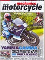 Classic Motorcycle Mechanics 7/2009
