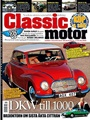 Classic Motor Magasin 6/2013