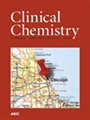Clinical Chemistry Print And Online (bundled) 7/2009