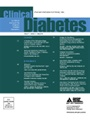 Clinical Diabetes Incl Free Online 7/2009