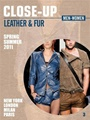 Close-up Men & Women Leather & Fur 1/2011