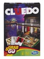 Cluedo Grab And Go - Resespel 1/2019