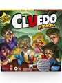 Cluedo Junior (se/fi)