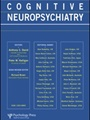 Cognitive Neuropsychiatry Incl Free Online 1/2011