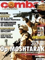 Combat & Survival Magazine 4/2010