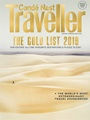 Conde Nast Traveler (US Edition) 1/2019