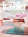 Conde Nast Traveler (US Edition) 6/2020