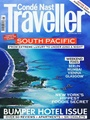 Conde Nast Traveler (US Edition) 1/2015