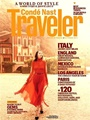 Conde Nast Traveler (USA) 6/2013
