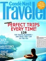 Conde Nast Traveler (US Edition) 8/2009