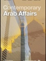 Contemporary Arab Affairs 2/1900