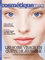 Cosmetique Magazine Incl 2 Guides 1/2014