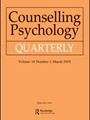 Counselling Psychology Quarterly 1/2011