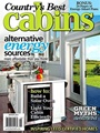 Country's Best Cabins 6/2013