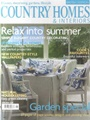 Country Homes and Interiors 6/2008